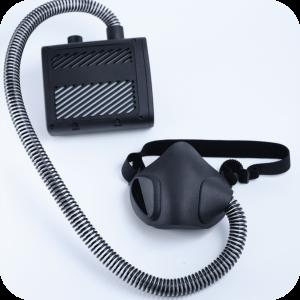 Penguin-Air Complete Unit – Half Mask
