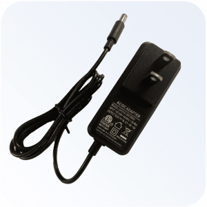 Wall Charger With Cable & Plug – US AC/110V